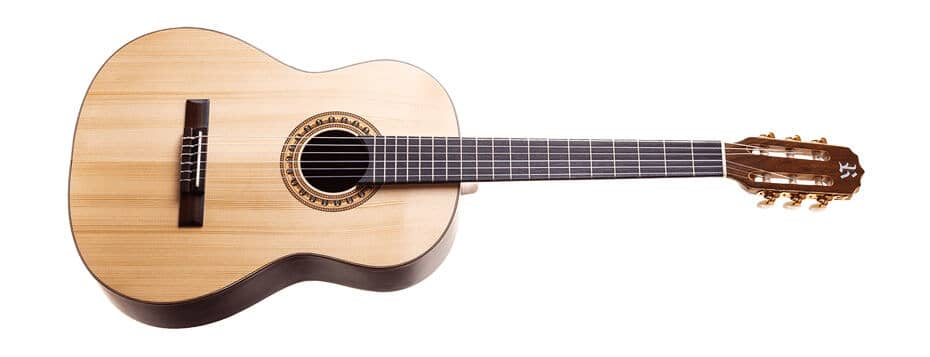 7 Steps Buying guide for classical guitars