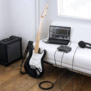 Can You Play Electric Guitar Without an Amp In 2019. 1