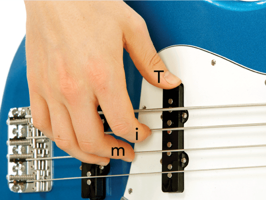 How to play guitar without a pick? By Best 4 Exercises 1