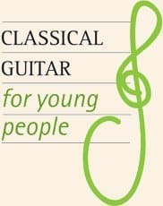 Classic Guitar for Young People, Bk 1 1