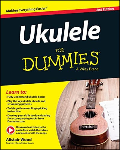 Ukulele Songs for Dummies 7
