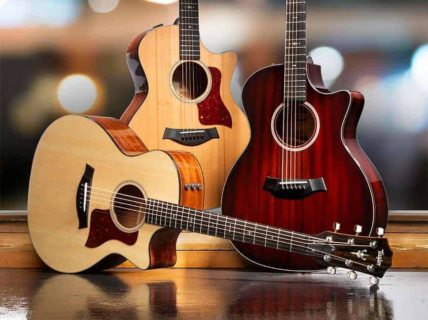 What's the Best Acoustic Guitar For a Beginner?
