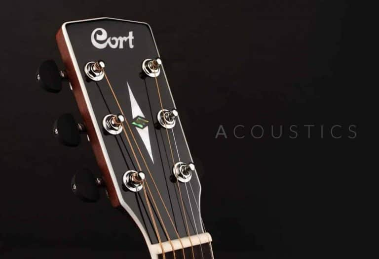 How to Choose Your Cort Acoustic Guitar Models?