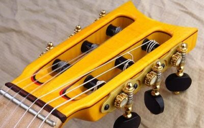 Your #1 Way to Change Acoustic Guitar Strings || Free Advice