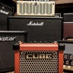 Great Acoustic Guitar Amps
