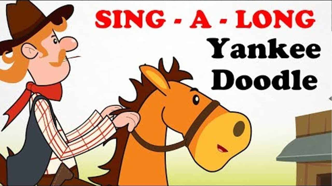 Guitar Tab: Learn To Play Yankee Doodle With Guitar Tab