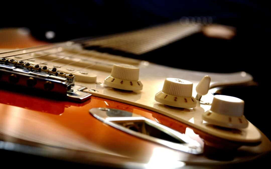 An Introduction to the Electric Guitar