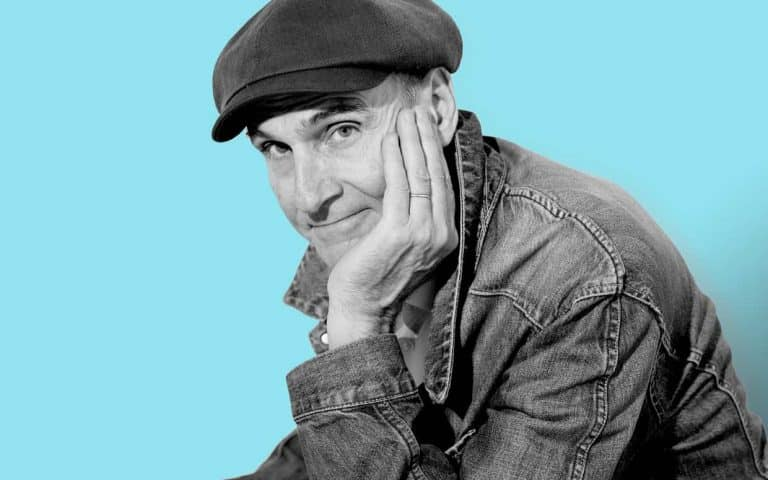 The Best James Taylor Songs That Never Made The Charts, Part 2