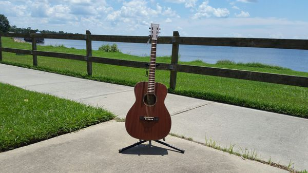A Review of the Revival RG-26M Acoustic Guitar