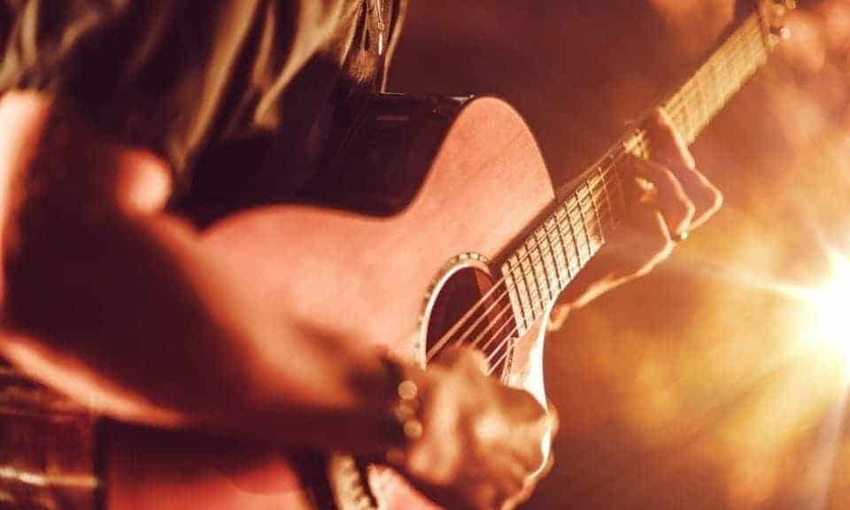 Three Easy Guitar Songs For Beginners