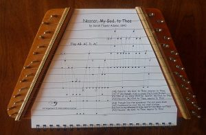 Top 5 Different Lap Harp Review    Mind-Blowing And Easy Harp 1