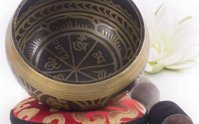 Tibetan Singing Bowl Set || A Mystical Way To Relax Your Mind