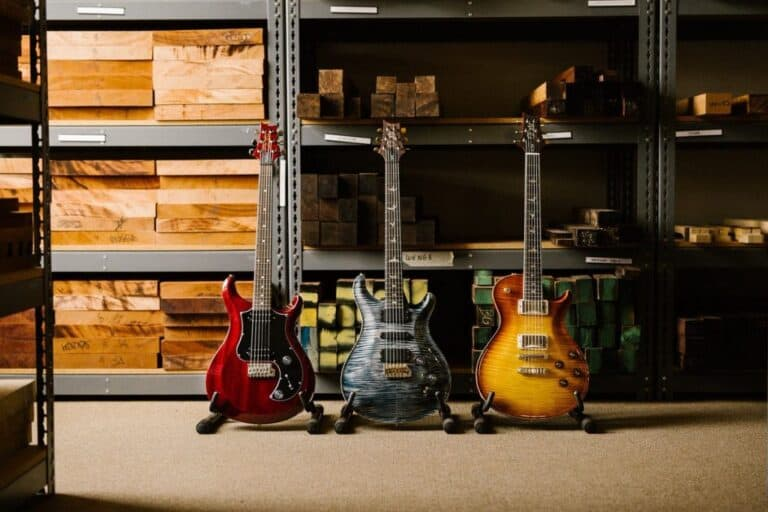 5 Best Guitar For Rocksmith || Change The Game