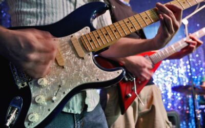 How to do a Proper Staccato on an Electric Guitar In 2020?