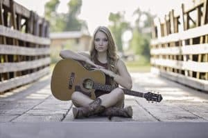 Why Are Jazz Guitar Melodies So Hard To Master? Learn 4 Easy Tips Here 1