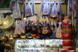 image showing types of ukuleles for sale