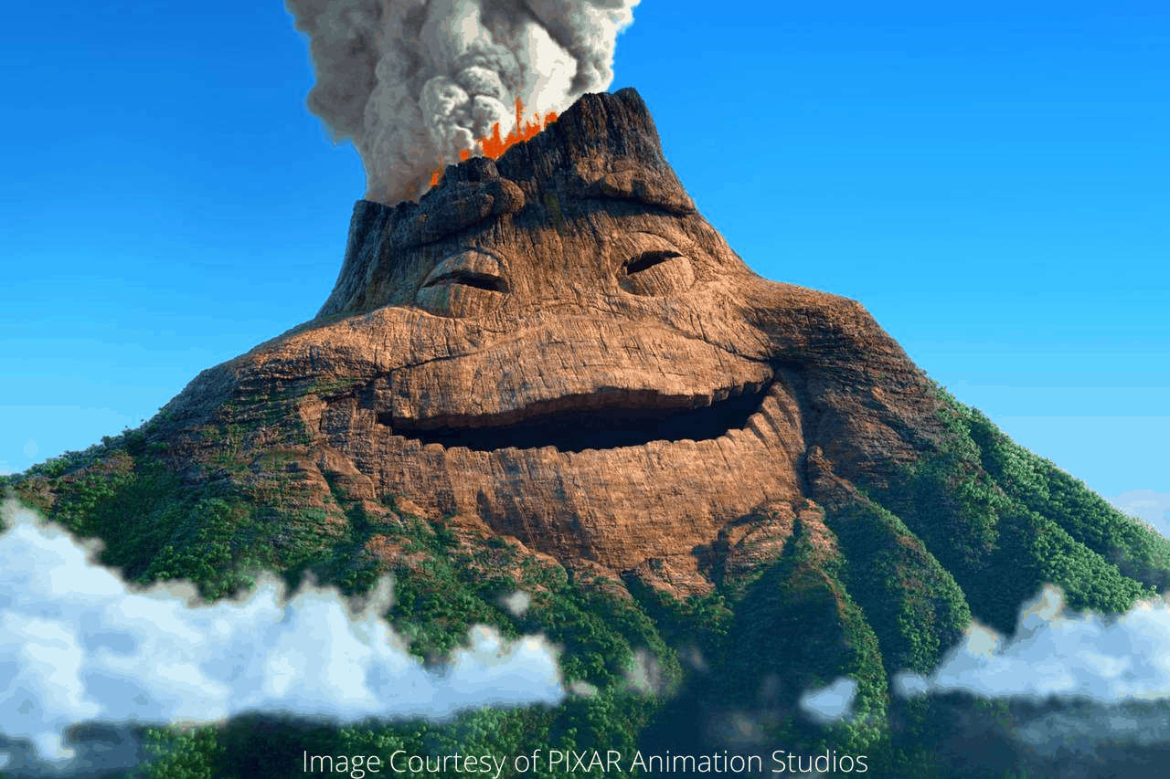 #1 Lava Song by Disney-Pixar | Discover The Magic…