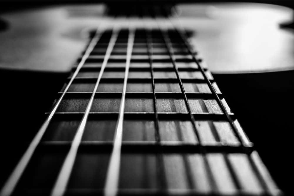 How Many Strings Does A Guitar Have?