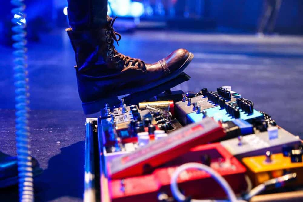 How To Build A Pedalboard 1