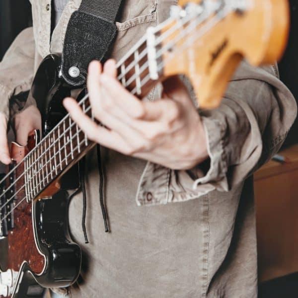 Can You Use A Guitar Amp For Playing Bass?