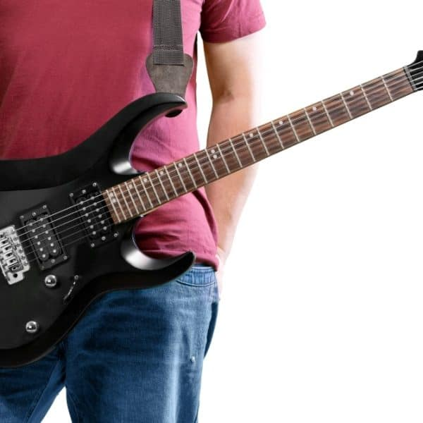How Do Electric Guitars Work?