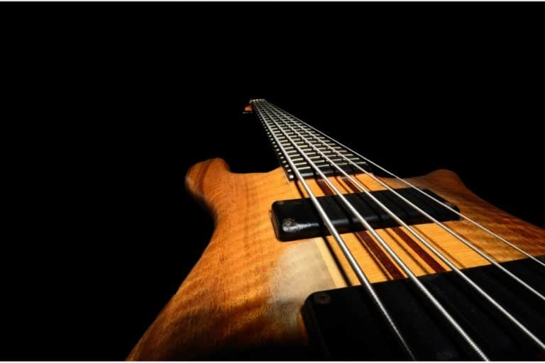 How To Restring A Bass Guitar