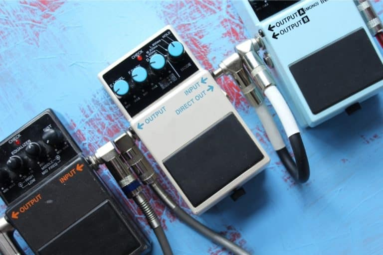 How To Make Guitar Pedals