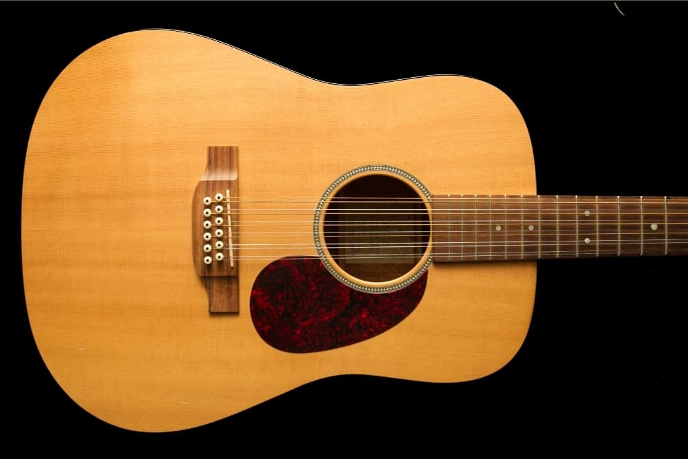 How To Tune A 12 String Guitar
